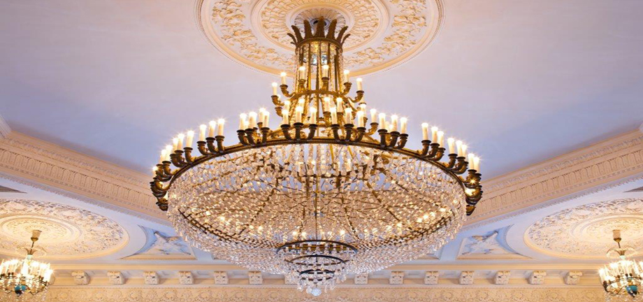 Right Crystal Chandelier Store in Houston TX