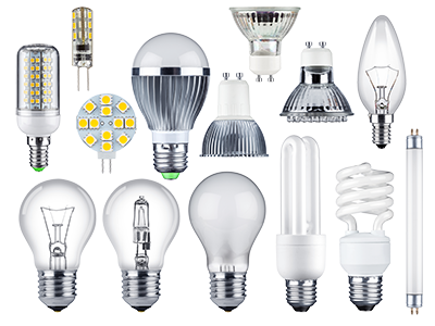LBX Light Bulbs