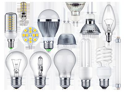 LBX Light Bulbs