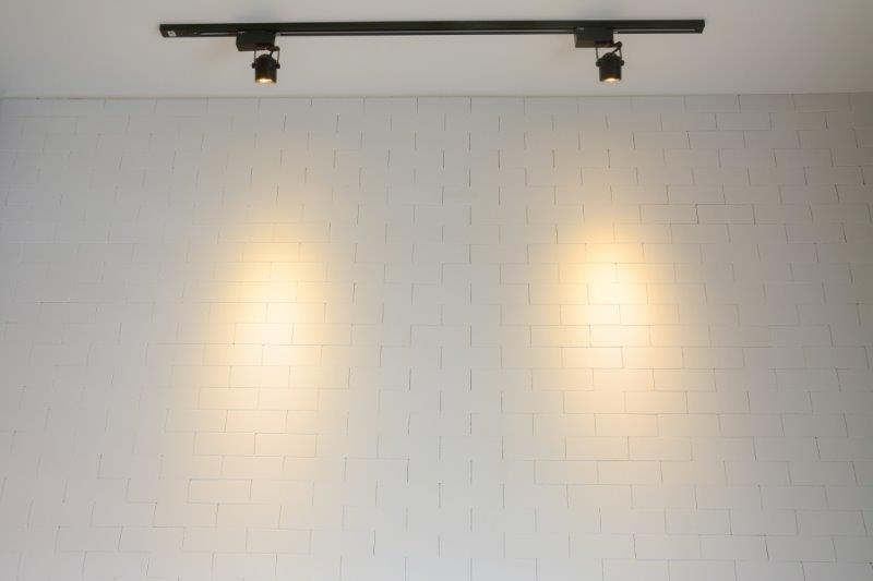 Track Lighting Lbx Inc Houston